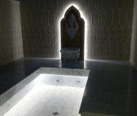 Реализованный проект хамама в Екатеринбурге