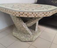Стол для хаммама
